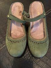Womens 6.5 Jambu Clogs Shoes