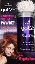Schwarzkopf Got 2b Powder'ful Volumizing Styling Powder 10g