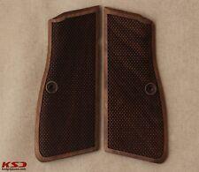 Browning HP / MK I II III Walnut Grip