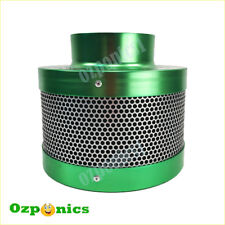 HYDROPONICS 4 INCH (100MM x 150MM) FILTAROO CARBON FILTER Charcoal Air Activated
