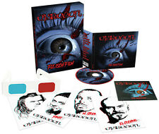 EISREGEN - Fleischfilm - Limit. CD-Boxset - 206973