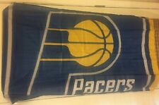Indiana Pacers Logo Flag 2020 Basketball Fan Banner 3X5 ft