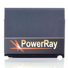 PowerRay Akku für Nokia 6300, 3230, 7200, 7270, 900mAh, Battery, Ersatzakku