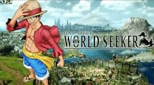 ONE PIECE World Seeker (STEAM) +66 EXTRA GAMES - PC 2019