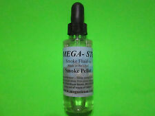 "JT's MEGA STEAM TRAIN SMOKE FLUID ""SMOKE PELLET SCENTED"" JTS108 >>>NEW<<<"