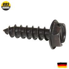 Schraube Kotflügelverbreiterung, Vorne, Hinten Jeep CJ 55-86, J4002337