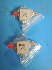 Harris Farinon Ferrites SD-60460-013 Isolator (Lot of 2)
