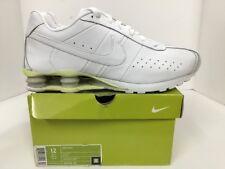 Nike Mens Shox Style #309354 113 Size 12