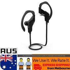 Wireless Bluetooth Sports Headphones Earphones Headset Mic 4.1 Samsung iPhone