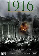 1916 The Irish Rebellion DVD (RTE /BBC) Liam Neeson 1916 Easter Rising Ireland