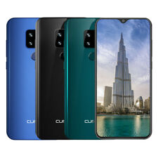 6.3 Zoll 4G Cubot P30 Android 9.0 Handy 4GB+64GB FHD Smartphone 20MP+12MP+8MP