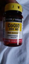 MASON Natural CoQ10 Cardiovascular Health 30 Softgels
