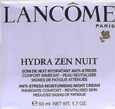 Lancome hydra zen nuit anti-stress moisturising night cream 50ml