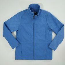 Pacific Trail Cascades Coat Ladies Blue Jacket Sz M Outerwear RN39441 Great Con