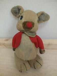 Vintage Merrythought Rabbit  (Hol)
