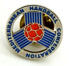 Pin Spilla Pallamano Mediterranean Handball Confederation