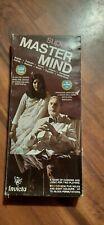 Vintage 1970's Invicta 1972 Super Master Mind Mastermind Strategy Game England
