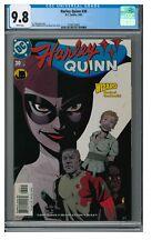 Harley Quinn #30 (2003) 1st Series CGC 9.8 XX304