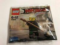 LEGO Ninjago Lloyd Minifigure 30608 LEGO Party Bag Fillers Favours Kids Birthday