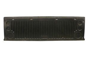 NEW OEM GM Plastic Tailgate Liner Protector 12497533 Silverado Sierra 1999-2007