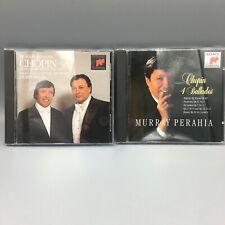 Murray Perahia - Chopin CD Bundle  - Support Animal Rescue