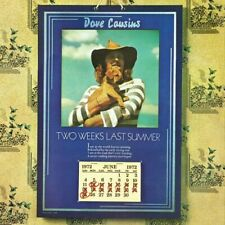 Dave Cousins - Two Weeks Last Summer: Remastered & Expanded Edition [N