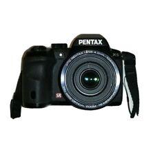 Pentax X-5 16mp Digital Camera