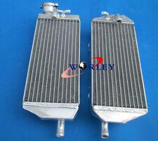 2001-2006 Gas Gas EC250 EC/XC/DE/MC 200/250/300 2002 03 04 05 ALUMINUM RADIATOR