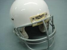 used SCHUTT Youth Air Advantage Football Helmet  MEDIUM