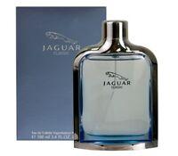 Jaguar Classic For Men By Jaguar Eau De Toilette 3.4 OZ Spray