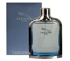 Jaguar Classic For Men By Jaguar Eau De Toilette 3.4 OZ Spray