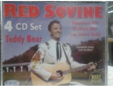 Red Sovine - 40 Songs [New CD]