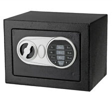 Electronic Digital Steel Digital Lock Safe Box Home Office Fireproof Security