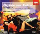 Offenbach: Orphee Aux Enfers / Minkowski, Beuron, Dessay, Naouri - CD Emi