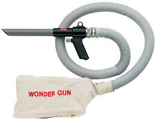 Wonder Blow Gun, Two Way, Suction & Blow - Ideal Clearing Accessory For Garage/W