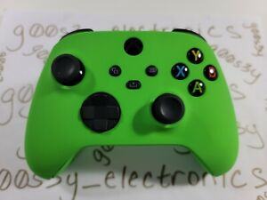 NEW Custom Xbox Series One / X / S Green Wireless Controller
