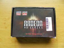 AMD ATI Radeon HD 7450 2GB VGA HDMI DVI PCI-E Video Graphics Card
