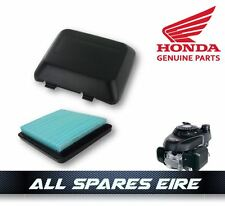GENUINE HONDA GC135,GC160,GCV135,GCV160 AIR FILTER & COVER HRG IZY LAWNMOWER