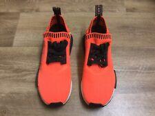 Adidas NMD R1 PK Orange Noise UK 7