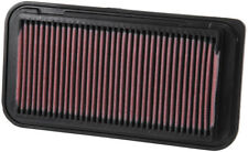 K&N Replacement Air Filter for Toyota Avensis Mk2 (T25) 1.6i (2003 > 2009)