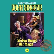 John Sinclair Tonstudio Braun - Folge 61 von Jason Dark (2017)