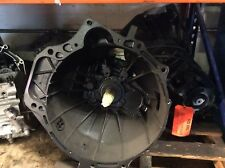 RECONDITIONED IVECO DAILY 5 SPEED GEARBOX (OLD TYPE) PRE 2000