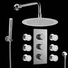Matériel Mitigeur avec douchette de robinetterie douche pour le bricolage