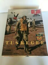 G.I. Joe - 1996 - Classic Collection - WW II - Tuskegee Fighter Pilot