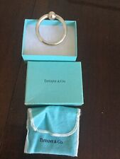 Tiffany & Co Argento Sterling Baby Sonaglio
