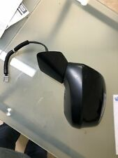 2013 Honda Civic Left Driver Side Power DOOR MIRROR