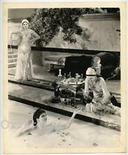 Claudette Colbert 1932 The Sign of the Cross Pre-Code Film Original Photo 6530