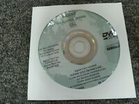 2000 2001 2002 2003 2004 2005 2006 Jaguar XJ & XK Navigation System DVD Maps