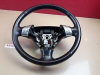 2004-2007 Acura TSX Steering Wheel With Cruise Volume Control Button OEM