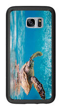 Sea Turtle In The Ocean For Samsung Galaxy S7 G930 Case Cover by Atomic Market